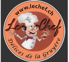 Le Chef – Boutique Suisse Shop