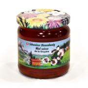Miel de la Gruyère - 250 gr.
