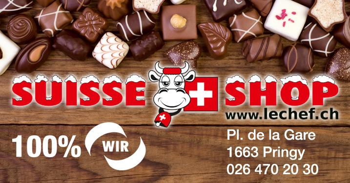 Suisse Shop